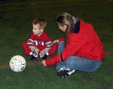 Alex & Eileen Soccer