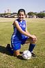 Rachel; Hericanes soccer team