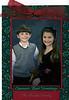 Christmas card 2004.