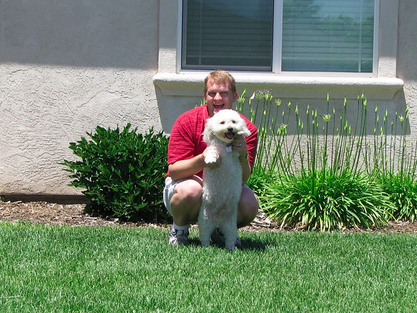 California June 2008
