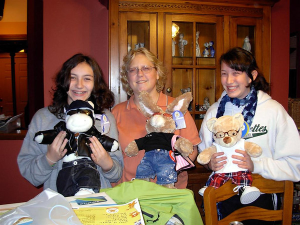 Christmas 2006 - Beaverton