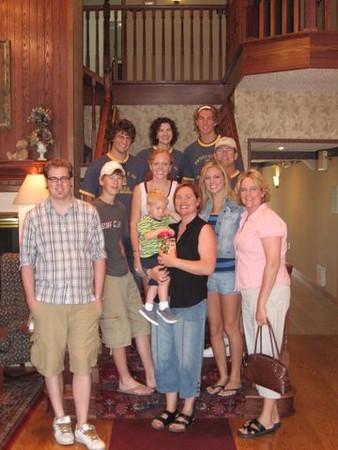 2006-07-27 Trip to N.Dakota & Montana