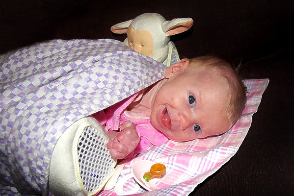 Chloe, May 17th 2006