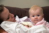 Jennifer & Chloe, August 16th 2006