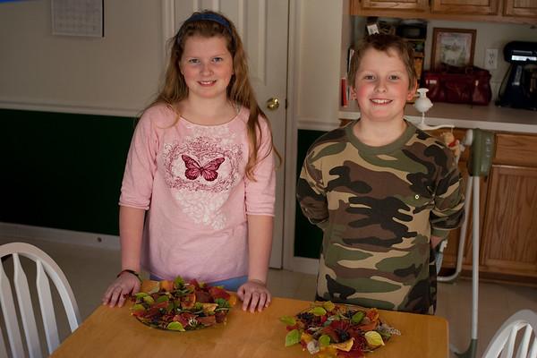 Thanksgiving 2006