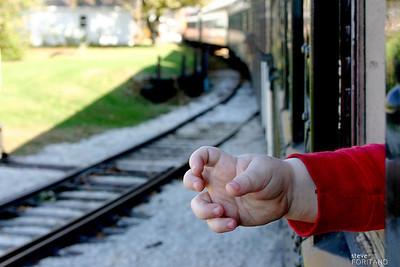 2006 Boone Train