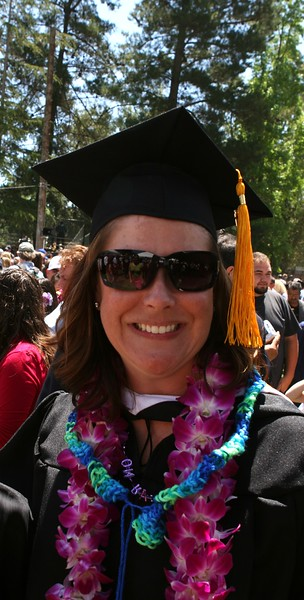 2006 Christina Graduation