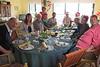 Harald Wessel. Kylie Tanner, Geoff Tanner, Lynn Tanner, Hayden Tanner, Larry Adami, Monika Adami, Len Ryan, Gina Wessel, Anna Wessel, Dennis Adami.