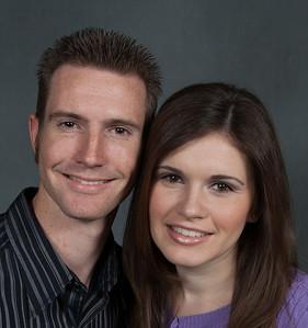 2006 David and Lisa