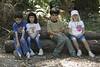 Children at Sanborn Park Sept 3, 2006