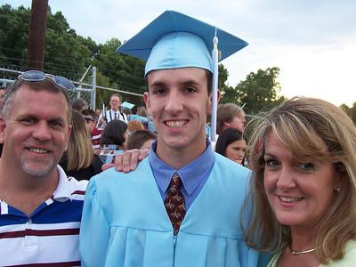 2006 June 6 - Eric's Graduation