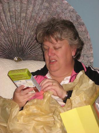 2006 Nov 4 - Annette's 50th Birthday Party