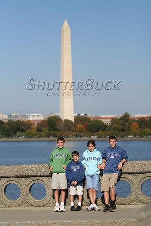 2006 Washington DC