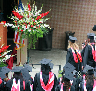 2006 Juli's Graduation