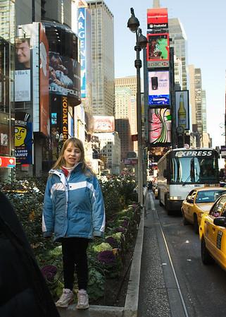 New York City - December 10, 2006