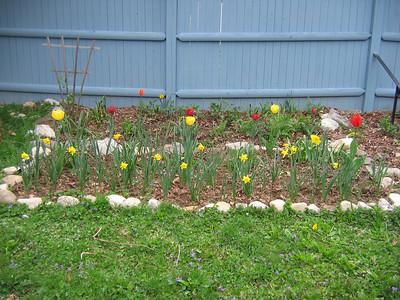 0604.05 April and  May 2006