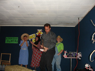2006-12-02 RCH Party