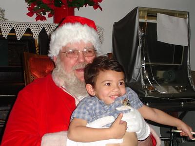 2006-12-10 Santa