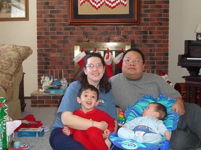 2006-12-25 Christmas