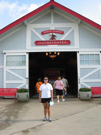 August 5, 2006 - Angie's Bday at Sea World San Antonio