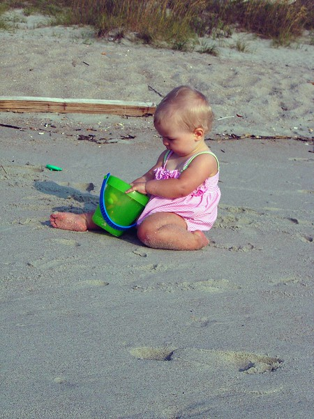 Beach Vacation  38