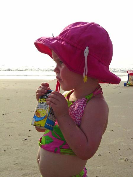 Beach Vacation  33