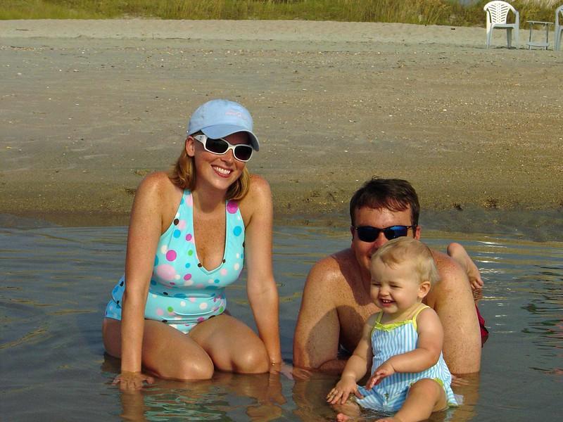 Beach Vacation  27