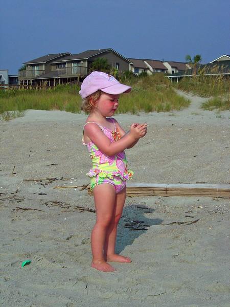 Beach Vacation  39