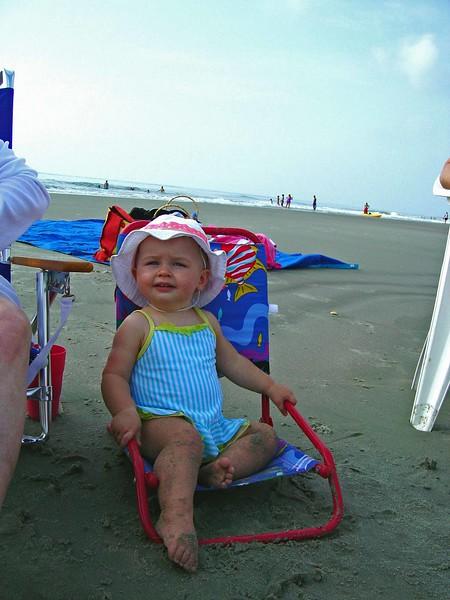 Beach Vacation  23