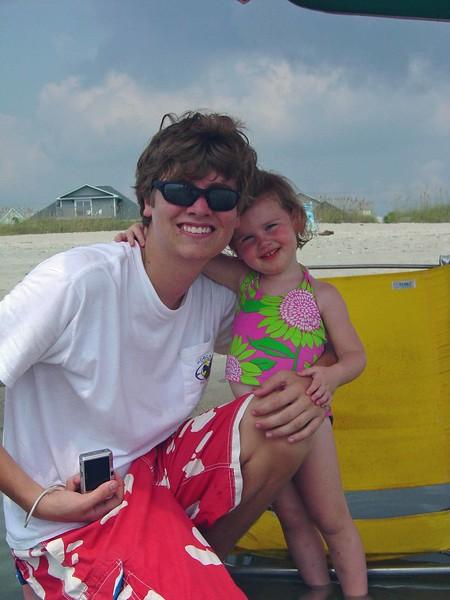 Beach Vacation  4