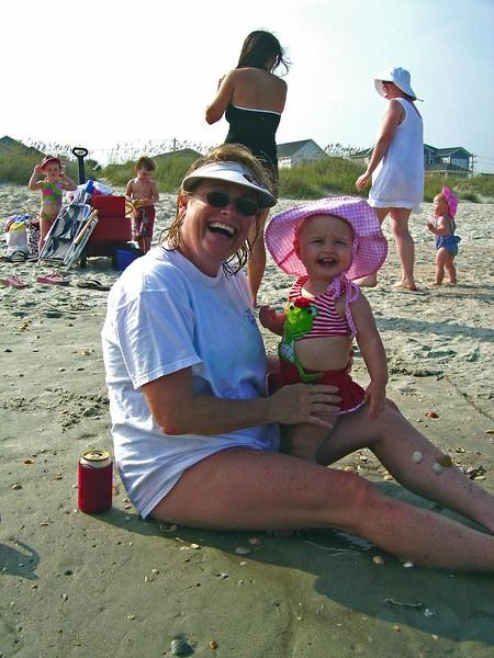 Beach Vacation  22