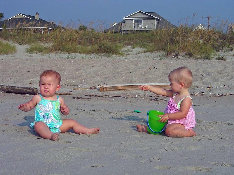 Beach Vacation  15