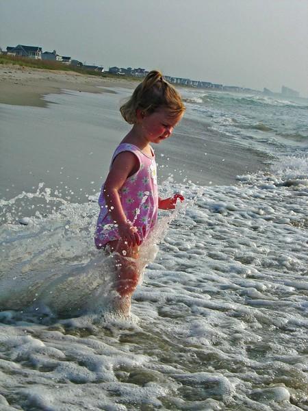 Beach Vacation  31