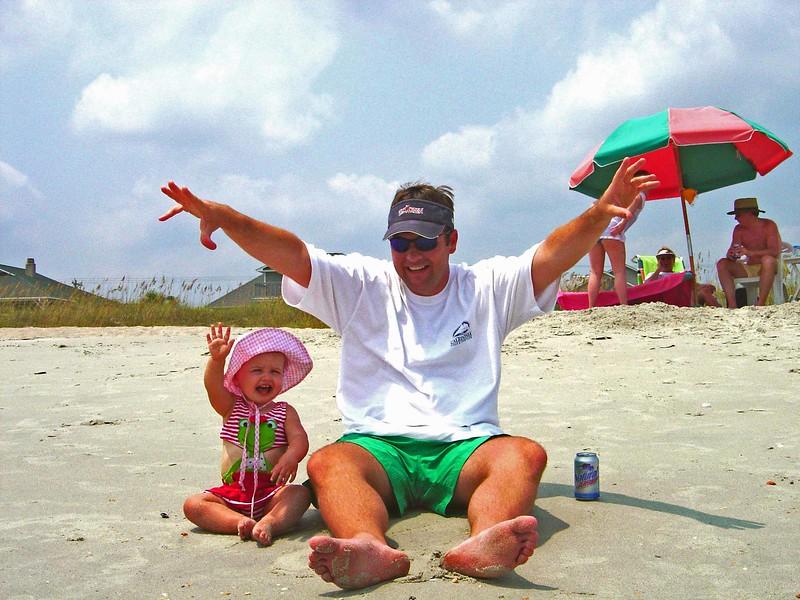 Beach Vacation  7