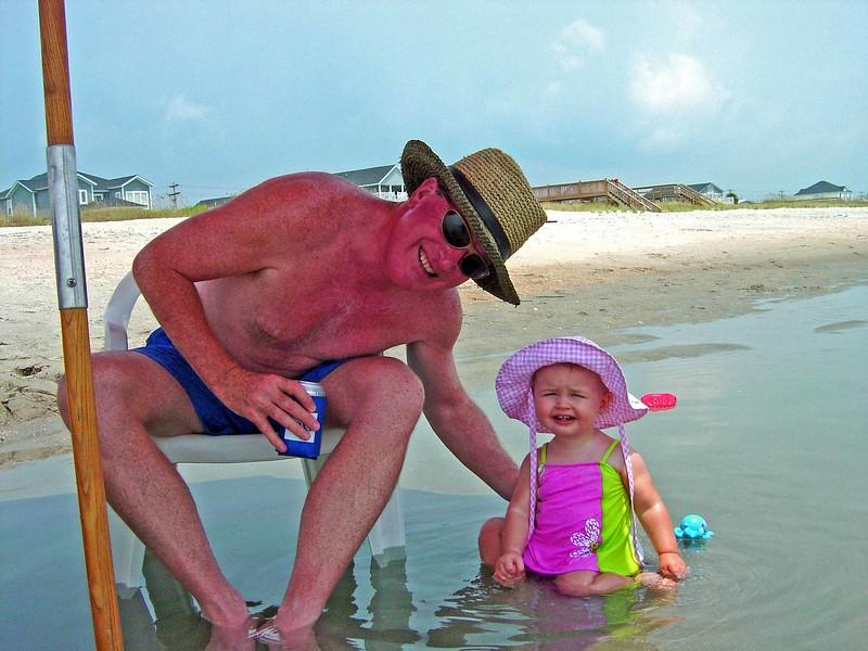 Beach Vacation  37