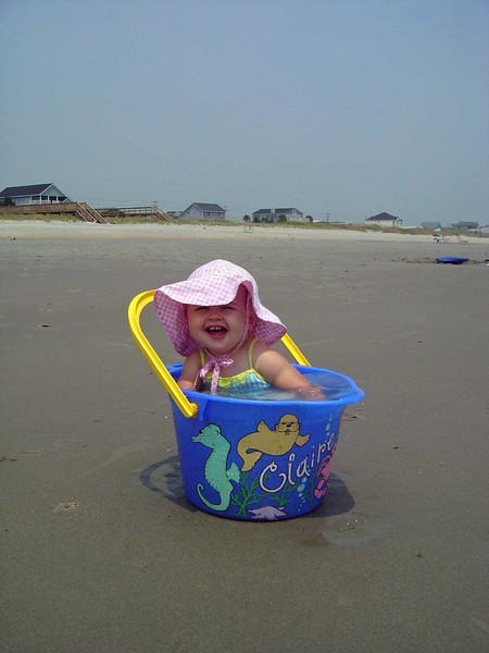 Beach Vacation  6
