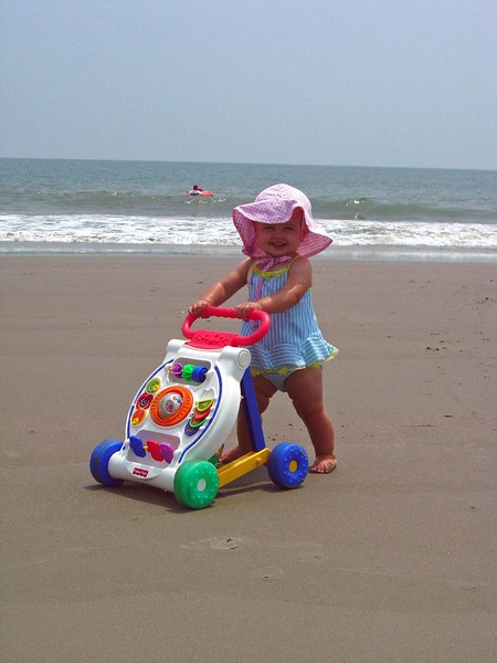 Beach Vacation  10