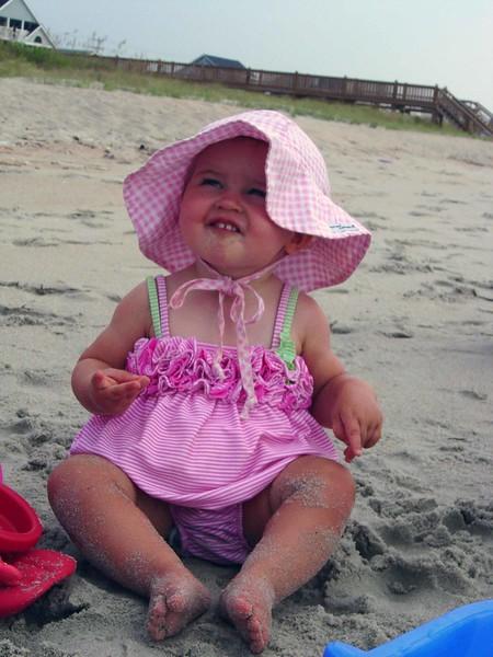 Beach Vacation  35