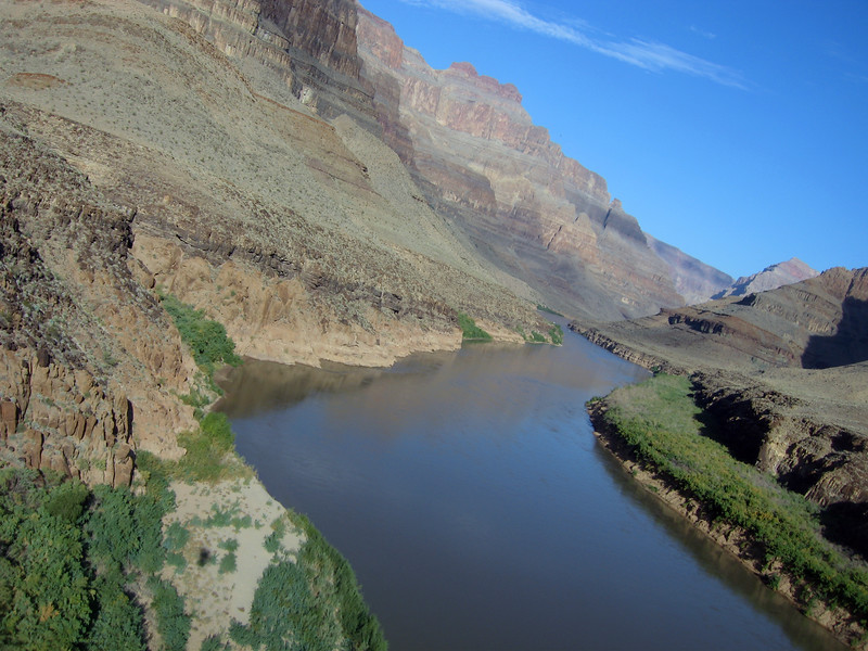 Krik, Las Vegas, Grand Canyon-51