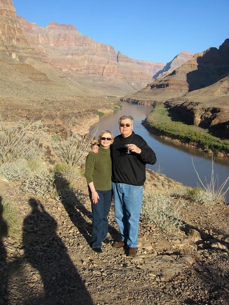 Krik, Las Vegas, Grand Canyon-44