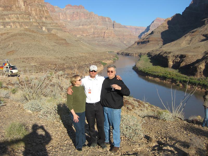 Krik, Las Vegas, Grand Canyon-43