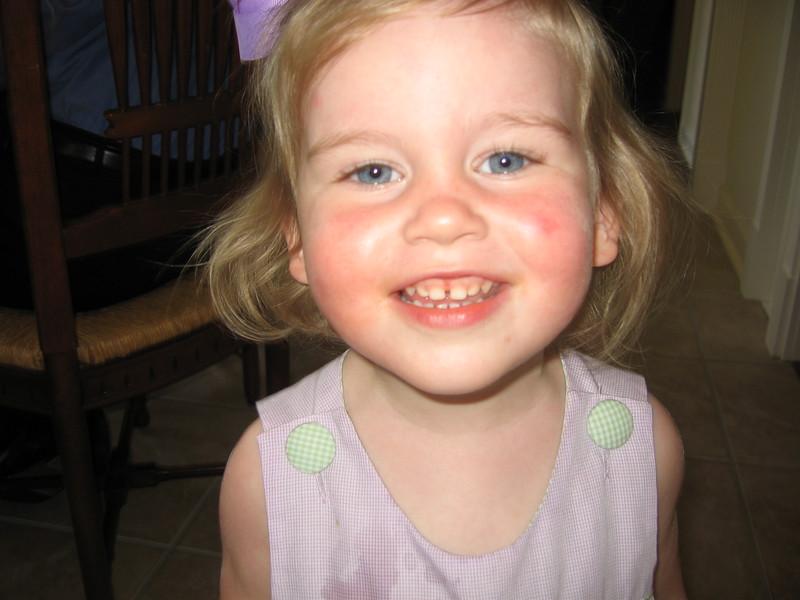 Maggie's 1st Birthday 06-30-06 (2)
