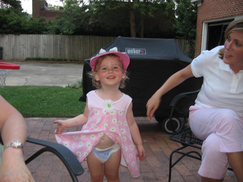 Maggie's 1st Birthday 06-30-06 (4)