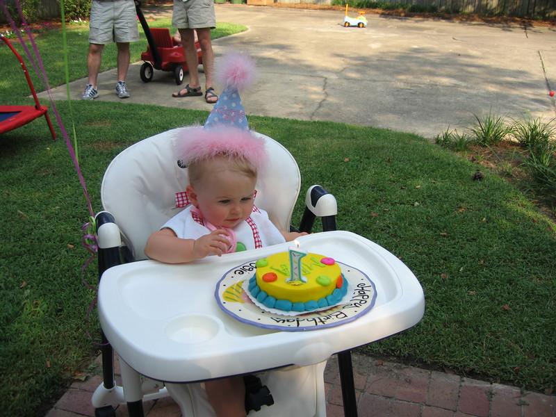 Maggie's 1st Birthday 07-01-06 (32)