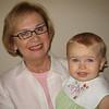 Maggie's 1st Birthday 07-01-06
