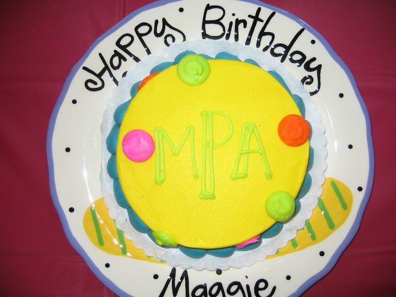 Maggie's 1st Birthday 07-01-06 (6)