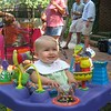 Maggie's 1st Birthday 07-05-06