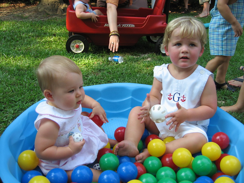 Maggie's 1st Birthday 07-01-06 (29)