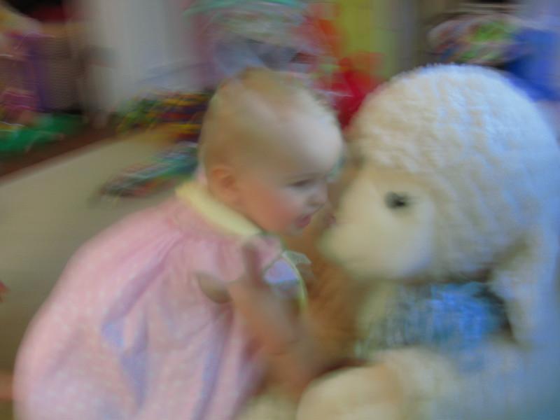 Maggie's 1st Birthday 07-01-06 (56)