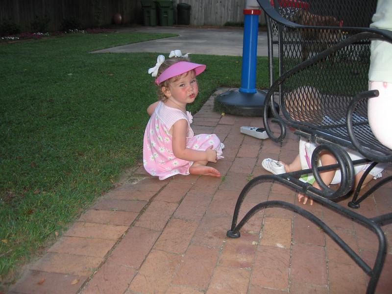 Maggie's 1st Birthday 06-30-06 (7)